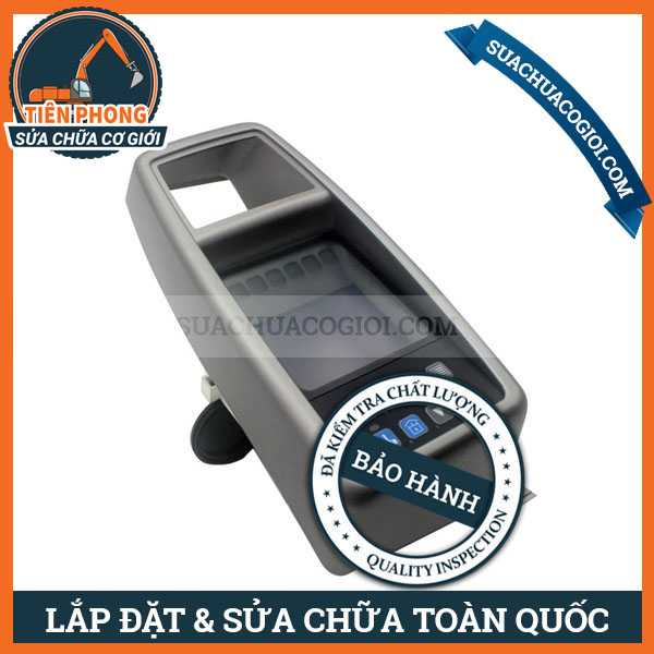 Táp Lô Máy Đào Doosan DX300LC | 539-00076B