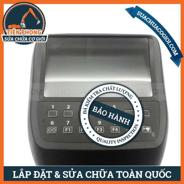 Đồng Hồ Xe Máy Đào Hitachi ZX200-3 | 4652262
