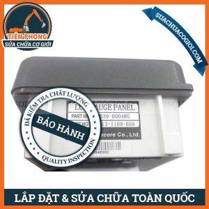 DH220 7 DH225 7 Daewoo Doosan Excavator Monitor Dislpay Panel 539 00048G 539 00048 625 3 300x300 - Màn Hình Deawoo Doosan DH220-7, DH225-7 | 539-00048G, 539-00048