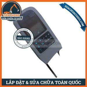 Màn Hình Deawoo Doosan DH220-5, DH220-V, DH225-5, DH225-V | 2539-1068A, 543-00048