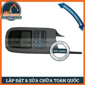 Táp Lô Deawoo Doosan DH220-5 DH220-V DH225-5 DH225-V | 2539-1068A | 543-00048