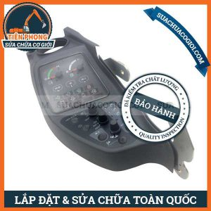Màn Hình Hitachi EX120-5, EX200-5, EX220-5 | 4411757