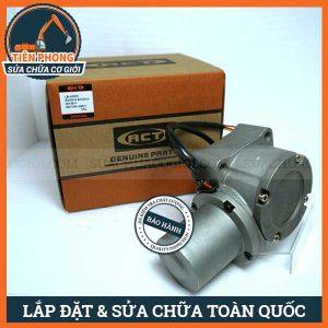 Motor Ga Xe Máy Cuốc Hitachi EX200-6 EX300-5 | 4360509, 4614911