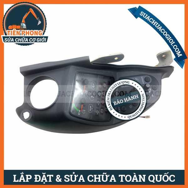 Đồng Hồ Xe Máy Cuốc Hitachi EX120-5, EX200-5, EX220-5 | 4411757