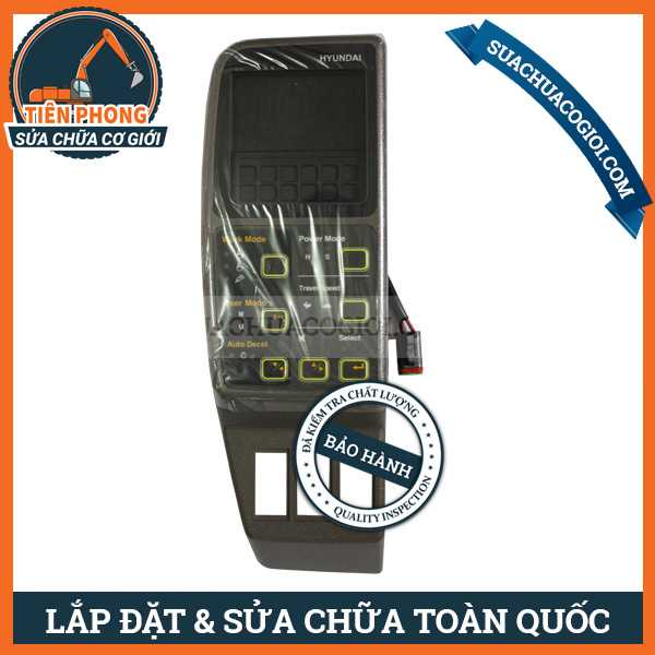 Màn Hình Hyundai Robex R305LC-7 | 21N8-30013