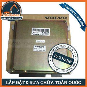 Hộp Điện Máy Đào Volvo EC140, EC160, EC200, EC210, EC240 | 14514288