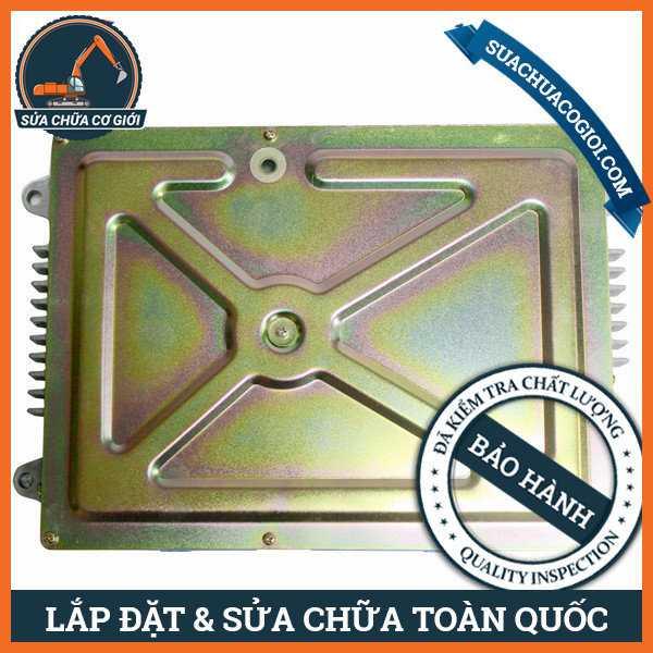 Hộp Đen Máy Cuốc Hitachi EX200-5, EX120-5