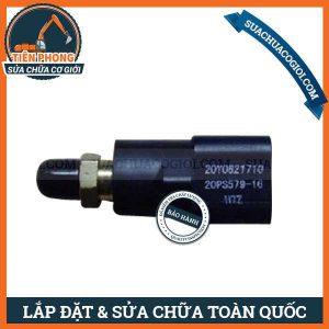 Pressure Switch Tự Động Xe Máy Múc Komatsu PC100-6, PC200-7, PC200-8 | 20Y-06-21710