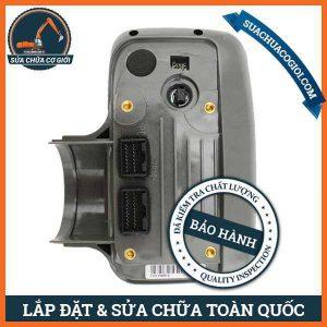 Táp Lô Máy Múc Komatsu PC100-6, PC120-6, PC120LC-6 | 7834-70-4002, 7834-70-6001
