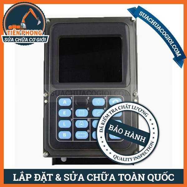 Đồng Hồ Máy Múc Komatsu PC200-7, PC220-7 | 7835-12-1006, 7835-12-1007