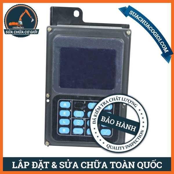 Đồng Hồ Máy Xúc Komatsu PC160LC-7, PC228US-3, PC200-7, PC200LC-7 | 7835-12-1001, 7835-16-5002