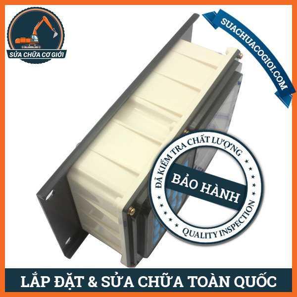 Đồng Hồ Máy Đào Komatsu PC200-7, PC210-7, PC200-7, PC220-7