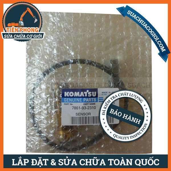 Cảm Biến Tua Máy Xúc Komatsu PC200LC-7, PC210LC-7   7861-93-2310
