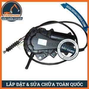 Motor Ga Xe Múc Daewoo Doosan DH220-5 | 2523-9016