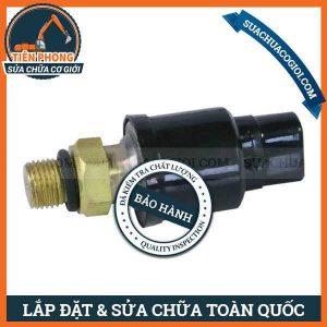 Cảm Biến Áp Máy Cuốc HitachiEX 120-3, EX200-2, EX200-3 | 4254563
