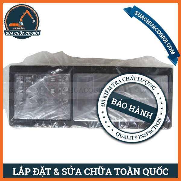 Đồng Hồ Xe Múc Kato HD1430-3, HD1430-III