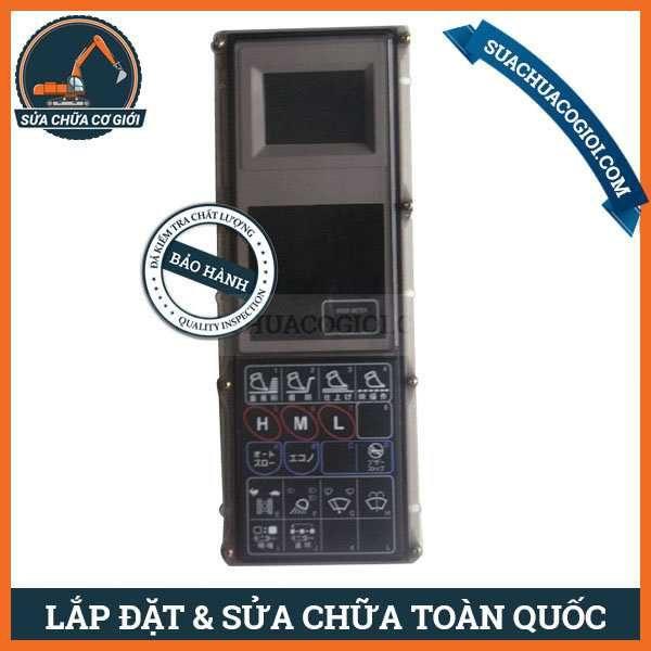 Màn Hình Xe Máy Đào Kato HD820-3, HD820-III   1108-00380, 709-61601101