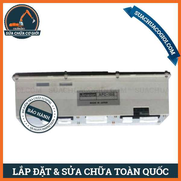 Đồng Hồ Xe Máy Múc Kato HD820-3, HD820-III   1108-00380, 709-61601101
