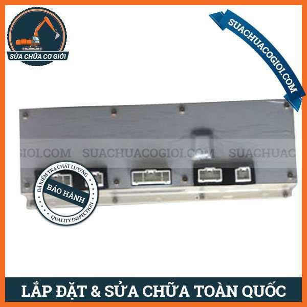 Táp Lô Xe Máy Cuốc Kato HD820-3, HD820-III   1108-00380, 709-61601101