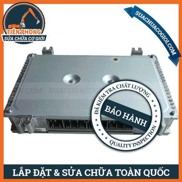 Hộp Điện Máy Múc Hitachi Zaxis, zx240-3 | 9260335