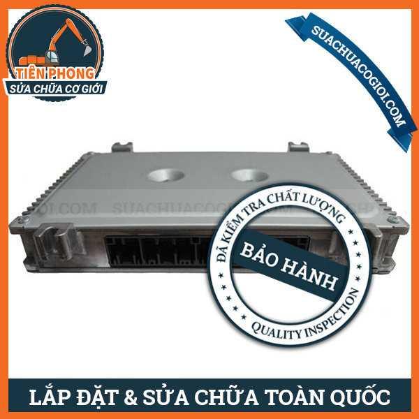 Hộp Điện Máy Xúc Hitachi Zaxis, zx240-3 | 9260335