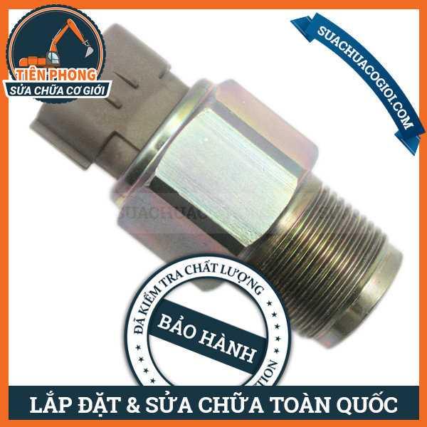 Hight pressure Sensor Komatsu Excavator PC400-7 | ND499000-4441
