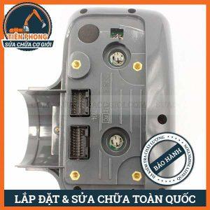 Đồng Hồ Máy Cuốc Komatsu PC200-6, PC200LC-6, PC200EN-6, PC200EL-6 | 7834-71-6000