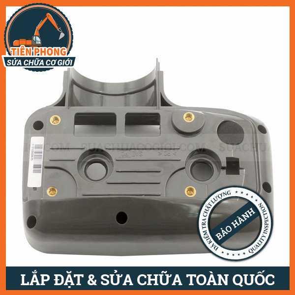 Đồng Hồ Máy Xúc Komatsu PC220-6, PC220LC-6, PC220SE-6 | 7834-72-4001, 7834-76-3000