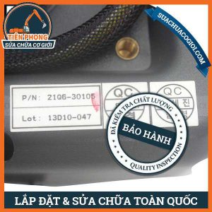 Đồng Hồ Xe Múc Hyundai R220-9S | 21Q6-30104, 21Q6-30400