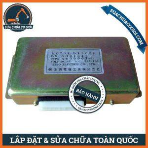 Hộp Đen Máy Xúc Sumitomo SH120-1, SH120-2, SH280-2, SH280-1| KHR1347