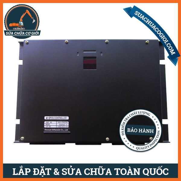 Hộp Điện Máy Cuốc Daewoo Doosan SOLAR-230LC-V, SOLAR-225LC-V | 543-00055 A