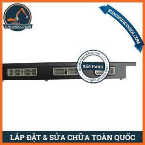 Hộp Điều Khiển Máy Xúc Daewoo Doosan SOLAR-230LC-V, SOLAR-225LC-V | 543-00055 A