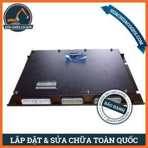 Hộp Điều Khiển Máy Múc Daewoo Doosan SOLAR-230LC-V, SOLAR-225LC-V | 543-00055 A