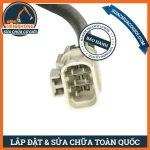 Mootor Xe Máy Cuốc Daewoo Doosan 500LC-V, 470LC-V, 420LC-V, 340LC-7 | 523-00008
