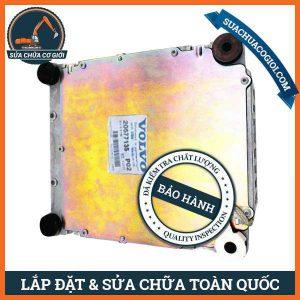 Tien Phong VOE 20577135 P02 4 300x300 - Hộp Điều Khiển Động Cơ Volvo EC140, EC140LC, EC160, EC160LC | 60100002