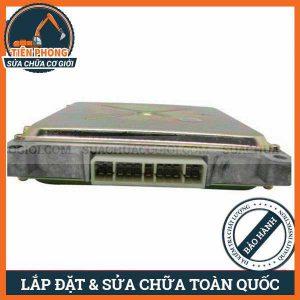 Hộp Điện Máy Đào Komatsu PC130-6 | 7834-30-2000