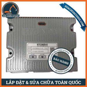 Hộp Điện Động Cơ Máy Cuốc Hyundai RX385LC-9(T2), R225LC-9T | 21QA-32300
