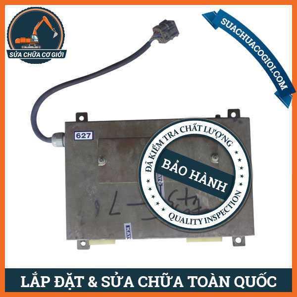 Hộp Đen Máy Xúc Kato HD450-7