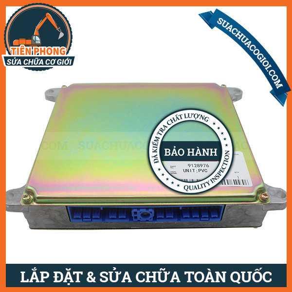 Hộp Điện Máy Xúc Hitachi EX100-2 | 9104910, 9131577