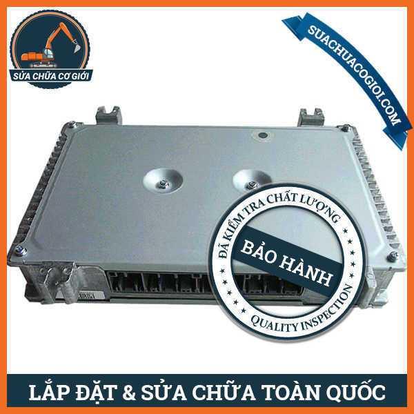 Hộp Đen Máy Đào Hitachi ZX450-1 | 9227386, 4448779