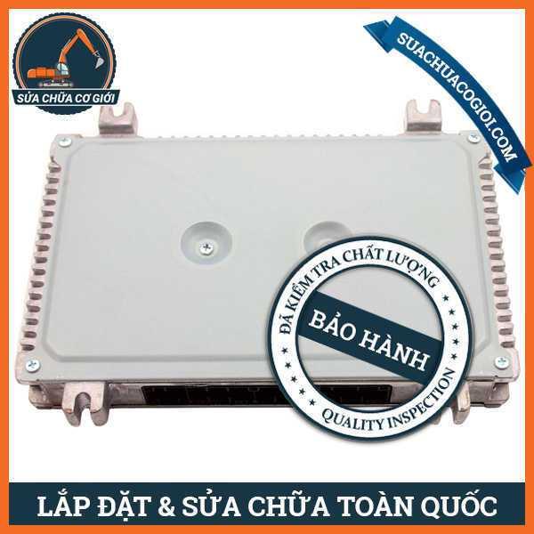 Hộp Điện Máy Cuốc Hitachi ZX450-1 | 9227386, 4448779