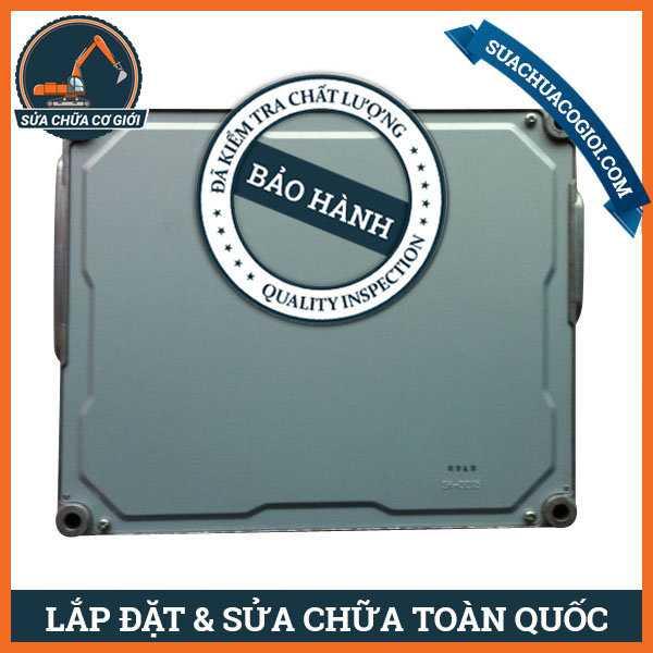 Hộp Đen Máy Xúc Daewoo Doosan: DH220-7, DH225-7, DH300-7, DH420-7, SOLAR-230LC-V, SPLAR 225L-V