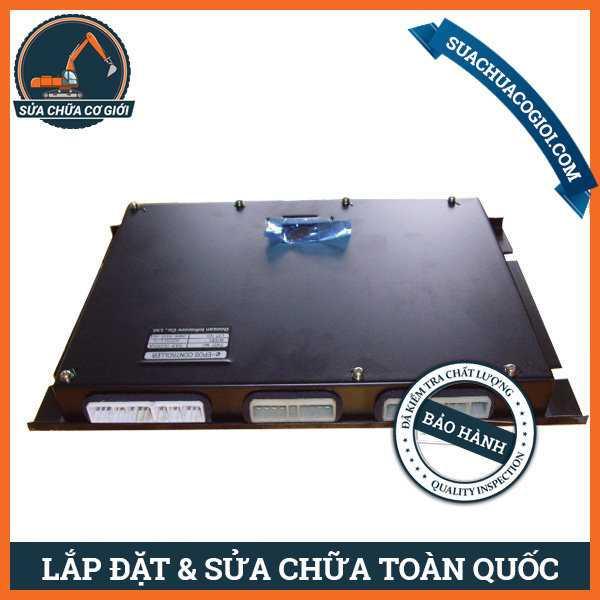 Hộp Đen Máy Xúc Daewoo Doosan DH220-7, DH225-7, DH300-7, DH420-7, SOLAR-230LC-V, SPLAR 225L-V