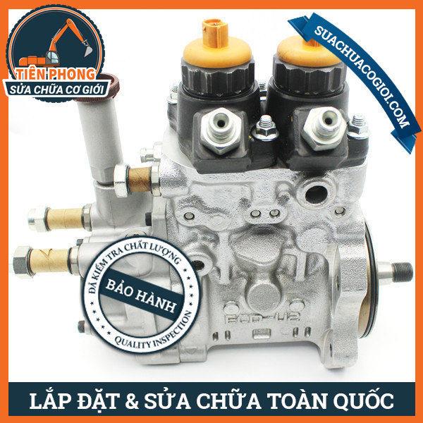 Bơm cao áp dầu Diesel Komatsu PC450-7 | 6156-71-1112 094000-0383
