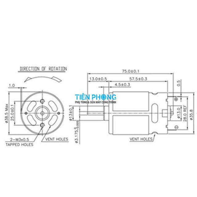 Sửa lỗi ga máy xúc Hitach EX200