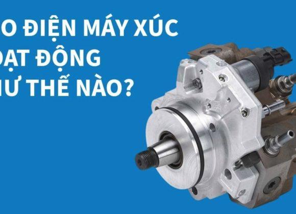 Cách Bơm Cao Áp Động Cơ Diesel Hoạt Động Như Thế Nào?