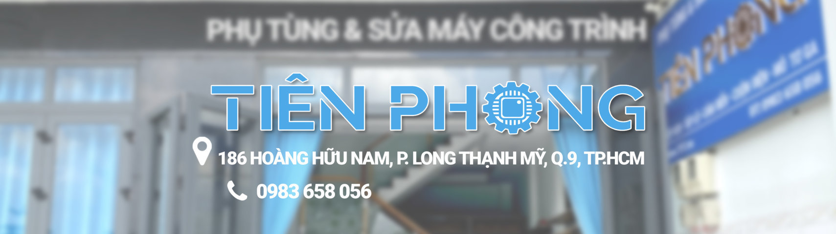 TIENPHONG cover 962 270 - Sửa Hộp Đen Máy Xúc - Máy Công Trình Trên Toàn Quốc