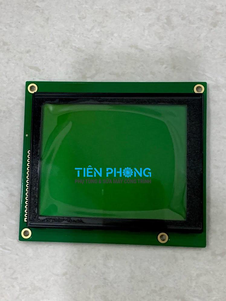 Sửa đồng hồ máy xúc : Thay thế LCD máy xúc Kobelco
