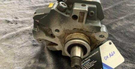 Bơm cao áp dầu diesel dùng cho máy xúc Doosan DX140