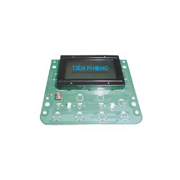 Màn hình LCD máy xúc Kobelco SK-6